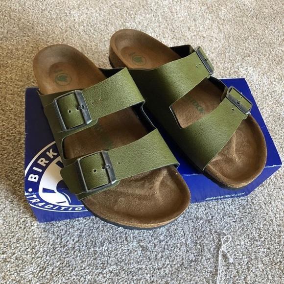 Birkenstock Shoes   Birkenstock Arizona